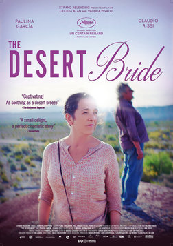 The Desert Bride - La Novia del Desierto